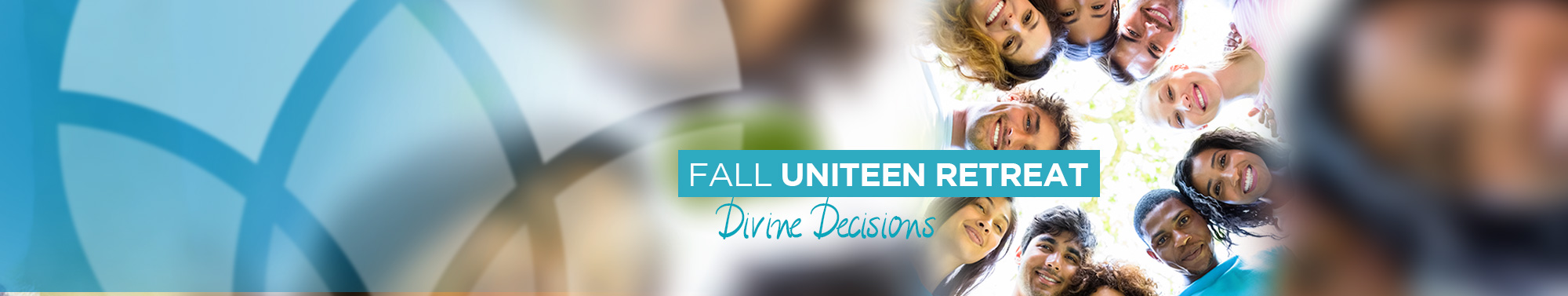 2016 Fall  <br /> Uniteen Retreat