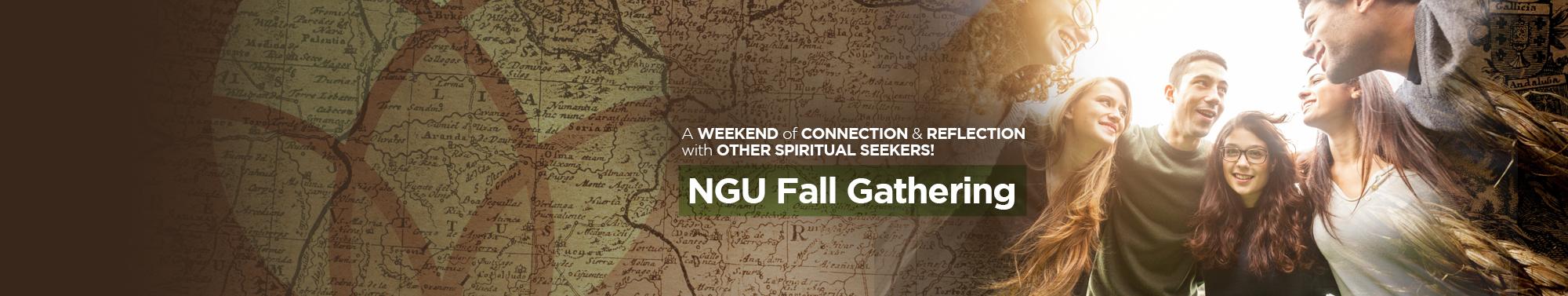 NGU Fall Gathering 2016