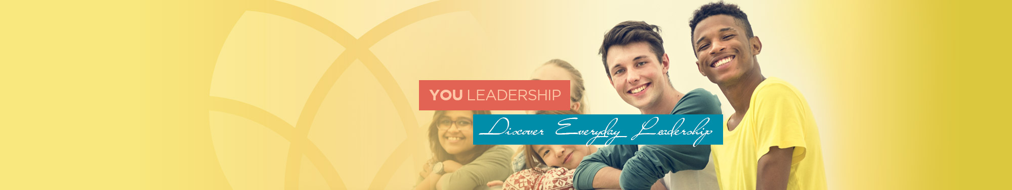 YOU Leadership - Discover Everyday Leadership