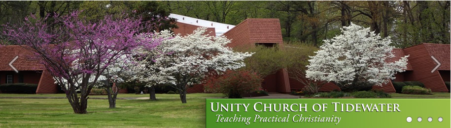 Unity Church of Tidewater