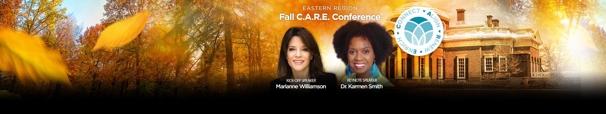 2018 Fall C.A.R.E. Conference