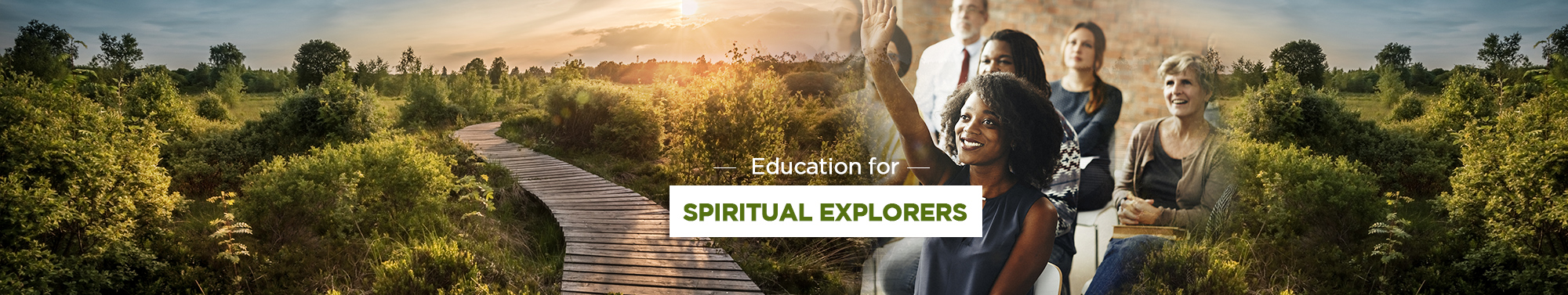 Resources for Spiritual Development
