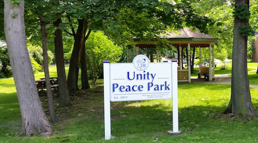 Unity Peace Park Project
