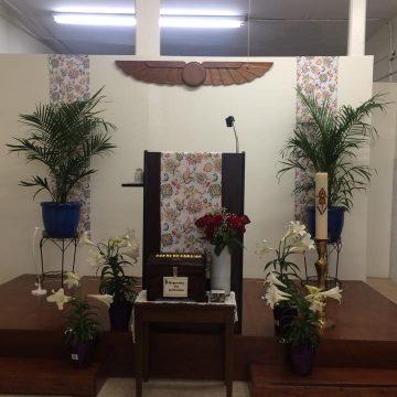 Ministerio Unity De Cristianismo Practico, Inc.