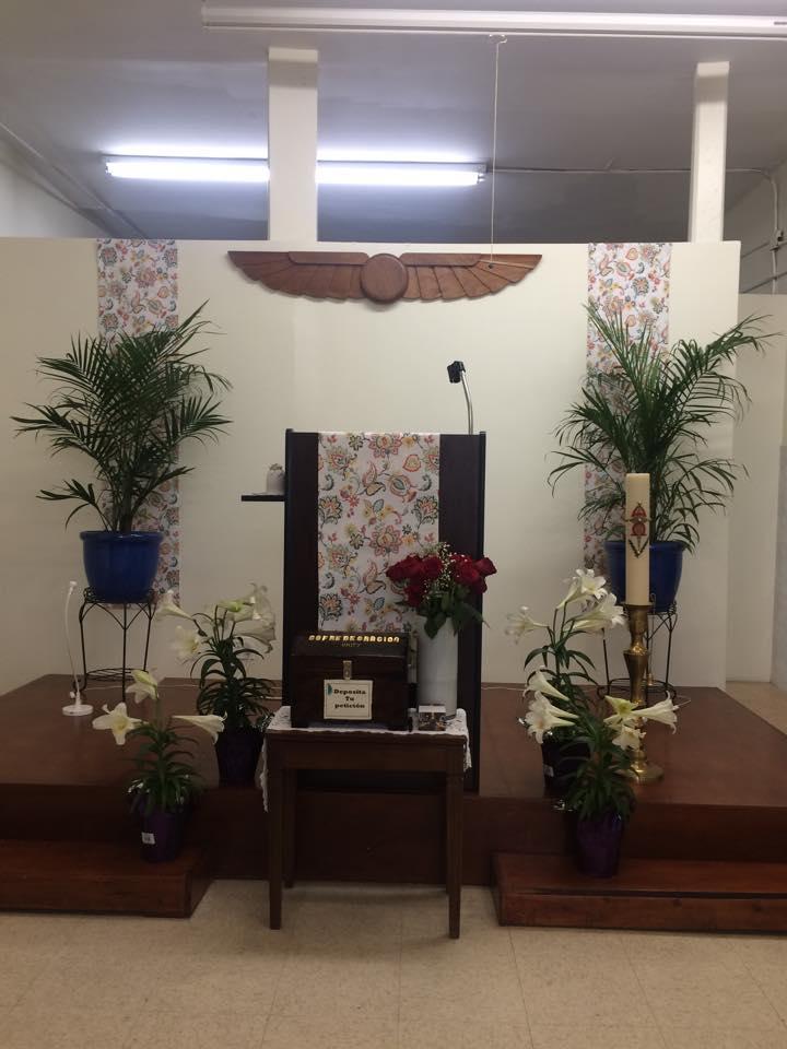 Ministerio Unity De Cristianismo Practico