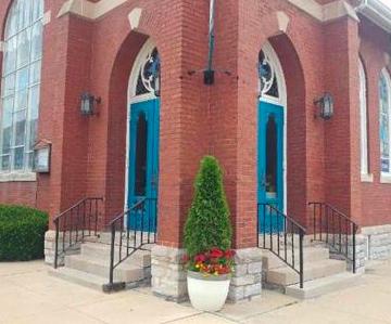 Unity Church